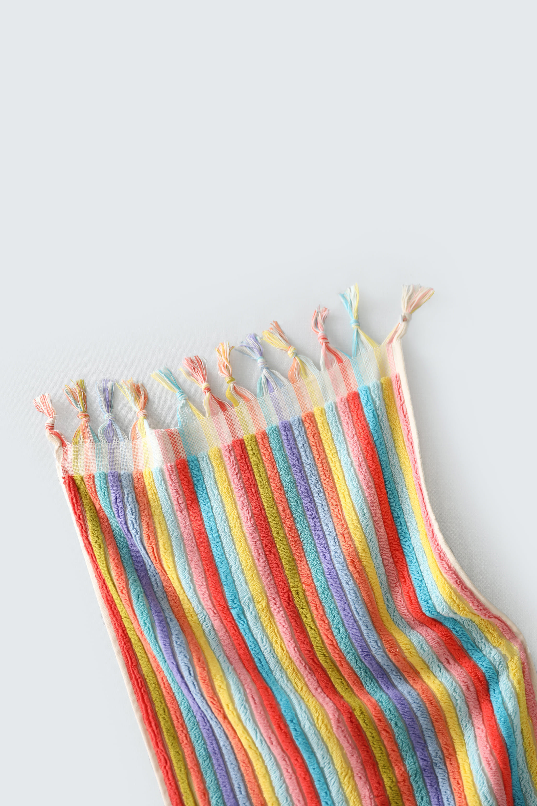 [BARINE] CANDY BATH TOWEL